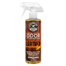 Extreme Offensive Odor Eliminator, Leather Scent