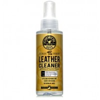 Очиститель для кожи Chemical Guys LEATHER CLEANER - COLORLESS & ODORLESS SUPER CLEANER SPI_208_04