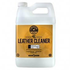 Очиститель для кожи Chemical Guys LEATHER CLEANER - COLORLESS & ODORLESS SUPER CLEANER SPI_208