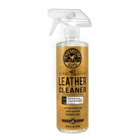 Очиститель для кожи Chemical Guys LEATHER CLEANER - COLORLESS & ODORLESS SUPER CLEANER SPI_208_16