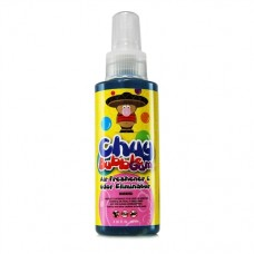 Ароматизатор Chemical Guys  Бабл Гам Chuy Bubble Gum Premium Air Freshener & Odor Eliminator AIR_221_04