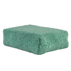 Микрофибровый аппликатор Chemical Guys Green Workhorse Microfiber Applicator Pad MIC298